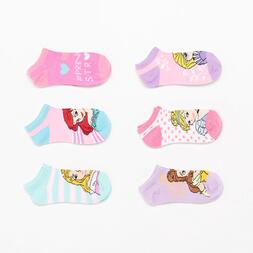 Calcetines Princesas Disney