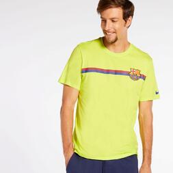 Camiseta FC Barceona