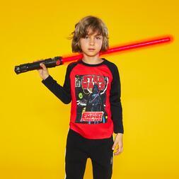 Camiseta Manga Larga Star Wars Niño