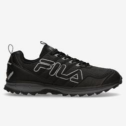Zapatillas Trail Fila Memory Blowout 18