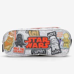 Estuche Escolar Star Wars