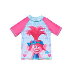 Camiseta Natanción Trolls Niña