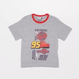Camiseta Cars Niño