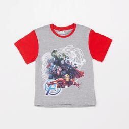 Camiseta Avengers Niño