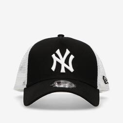 New Era Yankees Trucker