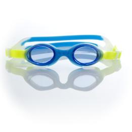 Gafas PARAQUA FROG Niño en azul