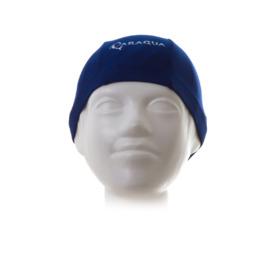 Gorro PARAQUA Natación Niños en azul