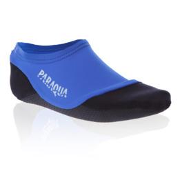 Escarpines PARAQUA Azul (33 y 35)