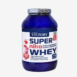 Proteína Weider 1Kg