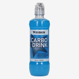 Bebida Energizante Weider Iso Energy