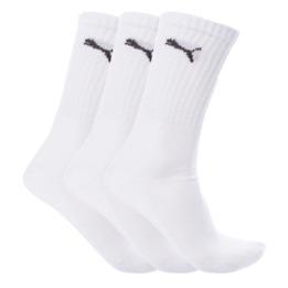 Calcetines PUMA Blancos Hombre