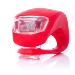 Luz Bicicleta MÍTICAL LED Seguridad.