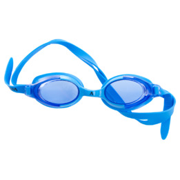 Gafas Piscina SPLASH PARAQUA en color azul