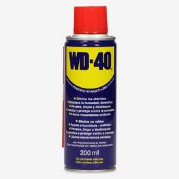 Lubricante WD40