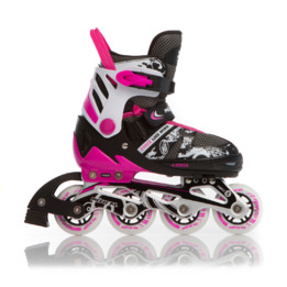 Patines Niña Extensibles MÍTICAL FORCE