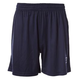 Short fútbol de DAFOR niño en marino (8-16)