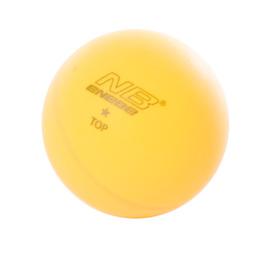 Pelotas Ping Pong * ENEBE 40MM Naranja