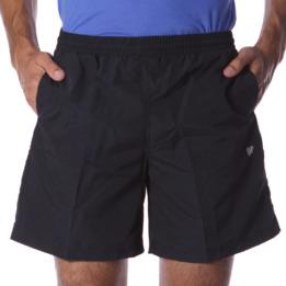 Pantalón corto Basic UP Hombre en negro