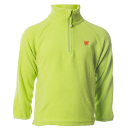 Polar UP Basic verde pistacho niña (2-8)