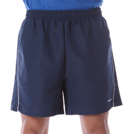 Pantalón corto hombre tenis Proton marino