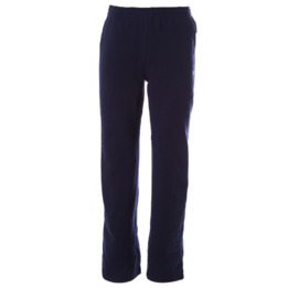 Pantalón felpa UP Básicos azul marino niño (10-16)