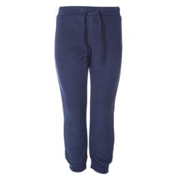 Pantalón polar UP Basic azul marino niño (2-8)