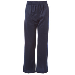 Pantalón acetato UP Basic azul marino niño (2-8)