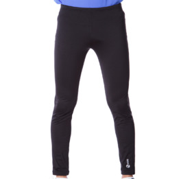 Mallas de IPSO Running de hombre en negro