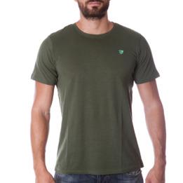 Camiseta UP Kaki Hombre