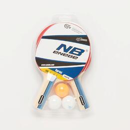 Set Palas Ping Pong Enebe