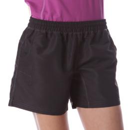 Pantalón Tenis PRoToN Negro Mujer
