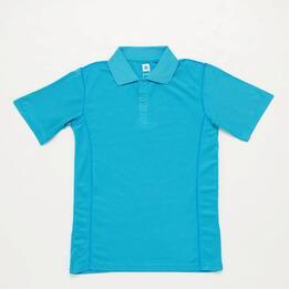PROTON Polo Azul Niño (10-16)