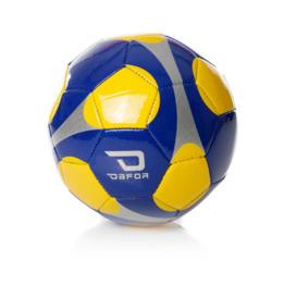Minibalón Fútbol DAFoR T2 Azul