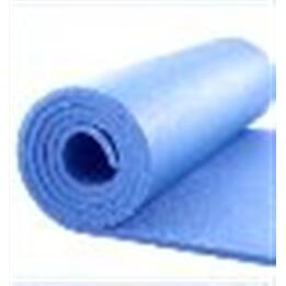 Esterilla Yoga Pilates FYTTER Azul