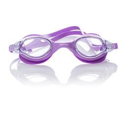 Gafas Natación PARAQUA  Morado Mujer