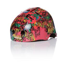 Casco Patinaje MÍTICAL CÓMIC Multicolor