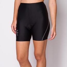 Culotte Ciclismo MÍTICAL Bronce Negro Mujer