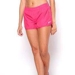 Pantalón IPSO BASIC Rojo Mujer