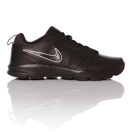 NIKE T-LITE Zapatillas Running Negras Hombre