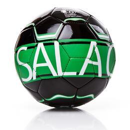 DAFOR Balón Fútbol Sala Blanco