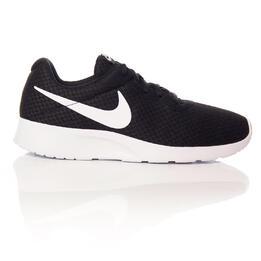 Zapatillas Nike Tanjun Negro Hombre