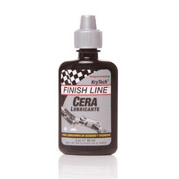 Cera Lubricante FINISH LINE 60 ml