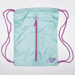 Gymsack UP Turquesa