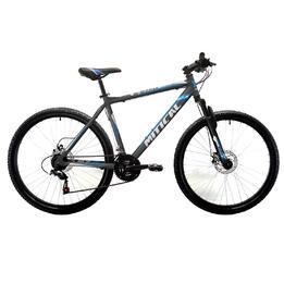 """Bicicleta Montaña MÍTICAL TIZONA 27,5"""" Gris"""