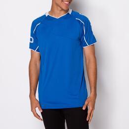 Camiseta Fútbol DAFOR Royal Hombre