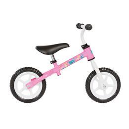 Bicicleta Sin Pedales FEBER Fucsia Niño