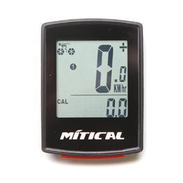 Cuentakilómetros Bici Mítical