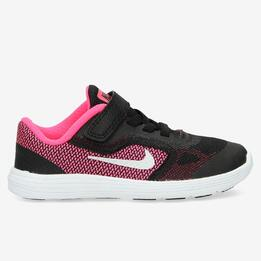 NIKE REVOLUTION 3 Zapatillas Running Niña (21-27)