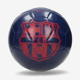 NIKE SUPPORTERS Balón FC Barcelona