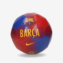 NIKE SKILLS Minibalón Barça